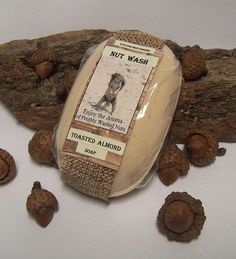Groomsmen Gift NUT WASH Funny Soap Gift for Men Wedding Bachelor Party Favor Groomsmen Naughty Mature