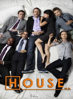 Affiches, posters et images de Dr House (2004) - SensCritique