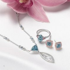 顶级珠宝品牌Leviev(列维夫)设计鉴赏(图)_风尚饰界资讯_时尚饰界