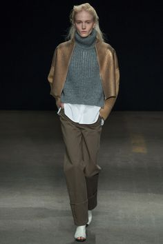 3.1 Phillip Lim ready-to-wear Fall/Winter 2014-2015|28