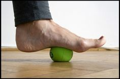 Foot and Ankle Pain | WorldWide Runners