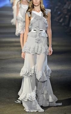 Prabal Gurung S/S 2013 Collection at Moda Operandi