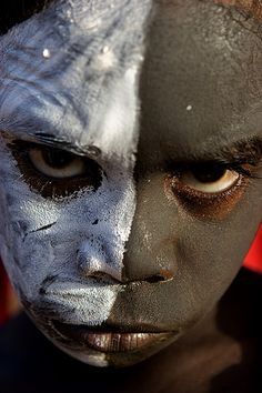 Garma Festival Arnhem Land Australia Aboriginal Yolngu |  © Cameron Herweynen