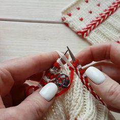棒針 Black Things black color theme for windows 7 Knitting Charts, Knitting Stitches, Baby Knitting, Knitting Patterns, Crochet Patterns, Diy Jewelry Parts, Single Crochet Stitch, Seed Stitch, Lana