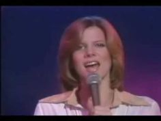 Debby Boone You light up my life