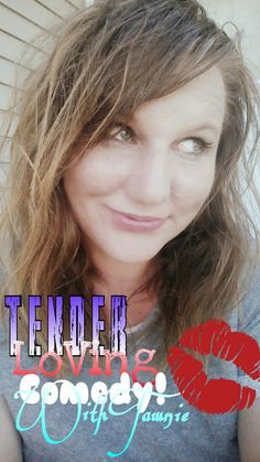 New page and kind of a side show, for people need a laugh, while they are home or hosptial bound or just because. Facebook, Tender Loving Comedy, . PG13, rated comedy. Please.
