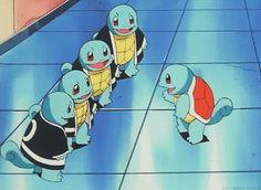 #pokemon #oldschool #squirtle