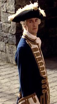 Commodore James Norrington
