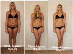 Britney Munday- She is amazing! And has amazing weight loss tips :)