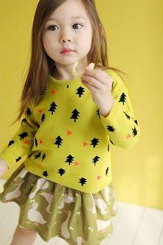 Mix de estampas, super na moda! Veja como usar aqui no nosso blog: blog.baby.com.br/...