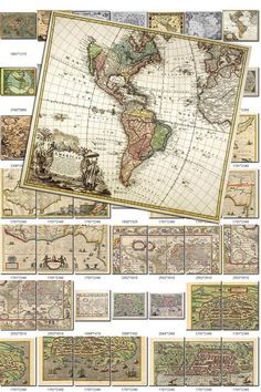 20 free printable antique maps easy to download antique maps antique maps 1 collection of 200 large size images printable old ancient world ephemera card vintage hemisphere earth sky download jpg jpeg gumiabroncs Image collections