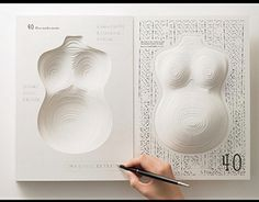 """Kishokai """"Mother Book,"""" created by Dentsu Nagoya to promote the pharma company's Bell-Net Obstetrics product, is a book that takes expectant mothers through the 40 weeks of their pregnancy. The bump inside the book seems to physically grow as the mothers …"""