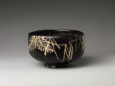 Ogata Kenzan (1663-1743 Japanese) : Tea bowl style