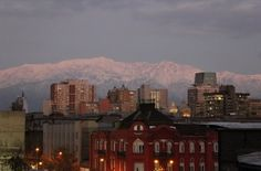 Using Airbnb in Santiago, Chile