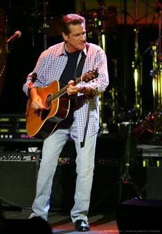 Glenn Frey-still got it baby!!