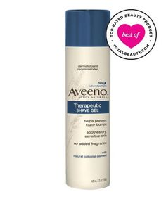 Best Hair Removal Product No. 6: Aveeno Therapeutic Shave Gel, $4.20 Check out more cute clothes on our website!