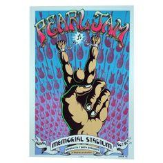 Kozik Pearl Jam