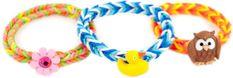 New Loom Band Bracelets | Porter's Craft & Frame