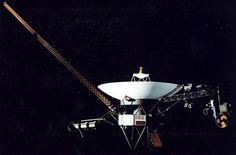 See Ya, Voyager: Probe Has Finally Entered Interstellar Space
