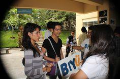 Preguntando acerca de BiYü