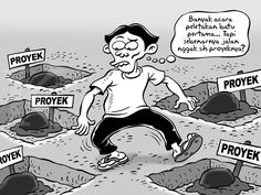 Kartun Benny, Kontan - Mei 2015: Musim Groundbreaking