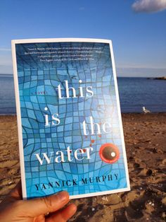 Smart writing without self-reflexive cleverness, excellent tension: This is the Water by Yannick Murphy
