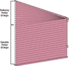 Blinds For Trapezoid Windows Blinds For Windows