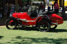 Restored in Western Australia by Barry Ryle and now in a UK collection Austin Seven, Western Australia, Westerns, Antique Cars, Antiques, Red, Collection, Vintage Cars, Antiquities