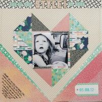 You've Got Style by brennatay from our Scrapbooking Gallery originally submitted 08/26/13 at 07:34 PM