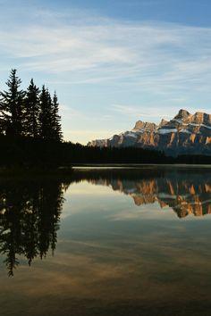 nordvarg:  Banff National Park, Canada