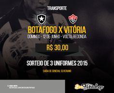 Blog do FelipãoBFR: Procura-se um time pra chamar de Botafogo