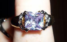 #rings #jewelry #DiamondCandles