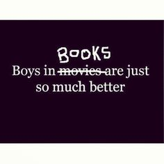 So true! Patch Cipriano, Jace Herondale/Morgenstern/Lightwood/Wayland, Percy Jackson, Peeta Mellark, Maxon schreave oh the list goes on and on Book Tv, Book Nerd, Book Series, The Book, I Love Books, Good Books, Books To Read, My Books, Fandoms Unite