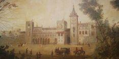 El Palacio del Real de Valencia (en valenciano Palau del Real) fue el antiguo palacio de los Reyes de Valencia en el «Cap i Casal» (cabeza y casa común) del Reino, como se conocía a la ciudad. También conocido como «Palacio de las 300 llaves» en alusión al número de habitaciones que llegó a tener.  Desde el siglo XI al XIX fue sede regia para los reyes tanto de la taifa valenciana, como para los monarcas de la Corona de Aragón, los Austrias y los Borbones.