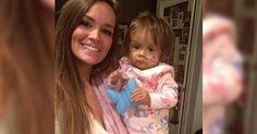 Jovem de 22 anos foi contratada para cuidar desse bebê durante 3 semanas. Mas os pais jamais esperavam que ela fizesse isso