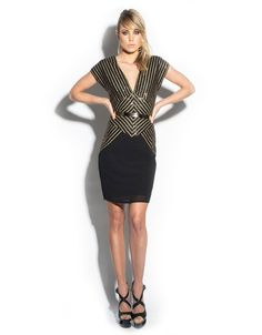 Cute NYE Party Dresses – New Year's Eve Dresses | OK! Magazine