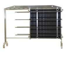 Plate Heat Exchangers | Thermaline