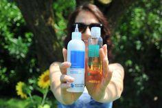 Nuovi shampoo Biofficina Toscana: shampoo volumizzante