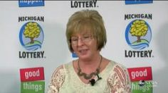 I have to share this Winner of $310.5 Million Powerball Jackpot in &#39…