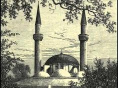 Ottoman Music - Sufi islamic Song (الدولة العثمانية)  Nasheed Ilahi