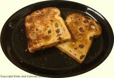 Warburtons Raisin Loaf with Cinnamon