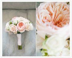 simple pink flowers