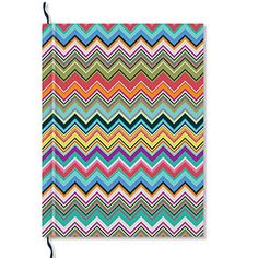 Reversible journal works for lefties! $16.00