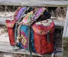 boho bag pattern - Google Search
