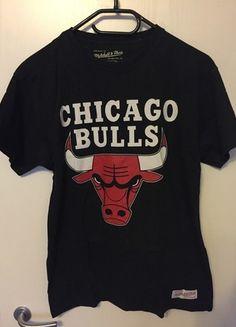 Kaufe meinen Artikel bei #Kleiderkreisel http://www.kleiderkreisel.de/herrenmode/t-shirts/109446998-chicago-bulls-t-shirt