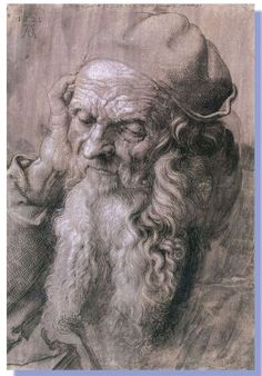 Drawing by Michelangelo www.beststoriesforchildren.com