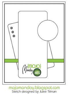 Mojo Monday 465 | Mojo Monday - The Blog | Bloglovin'