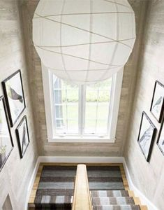 Straight from the Tom Scheerer Decorates series, today's post is about a Maine cottage designed over a decade ago by one of my favorites. I was recently perusing designer Tom Scheerer's portfolio and was reminded… White Washed Wood Paneling, Cabana, Maine Cottage Furniture, Wood Panel Walls, Paneled Walls, Whitewash Wood, Entry Foyer, Entrance Hall, Front Entry