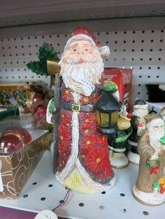 Flower Santa  *Speedway store