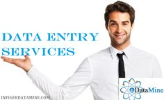 We are offering Outsource #Data #Entry Services with top quality and economical rate. Our corporation has ages experience staff with high quality work.